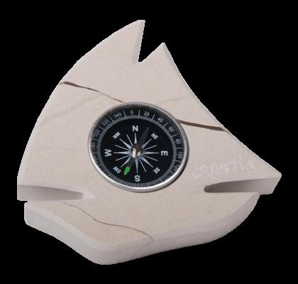 Kompas brod